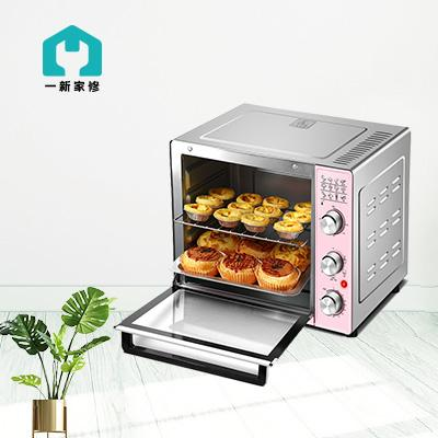 商用电烤箱维修