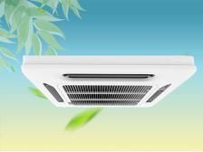 商用中央空调安装有哪些好的方法?