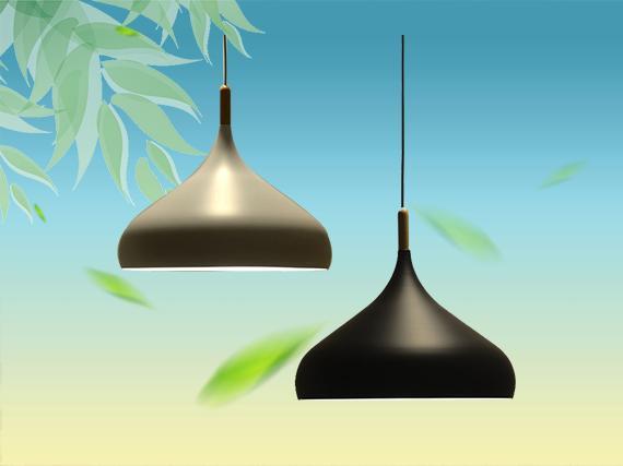 如何清洗家中使用时间较久的灯具
