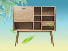 挂壁电视柜怎么样拆装-现代中式电视柜