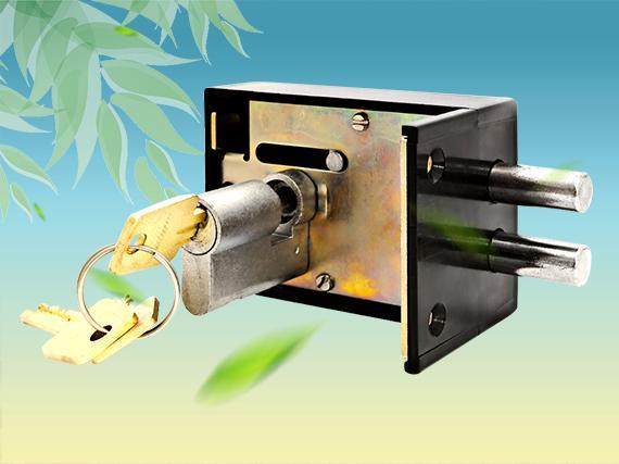 分体锁怎么装 分体锁安装方法