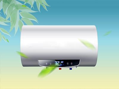 如何安装电热水器,主要是要固定住