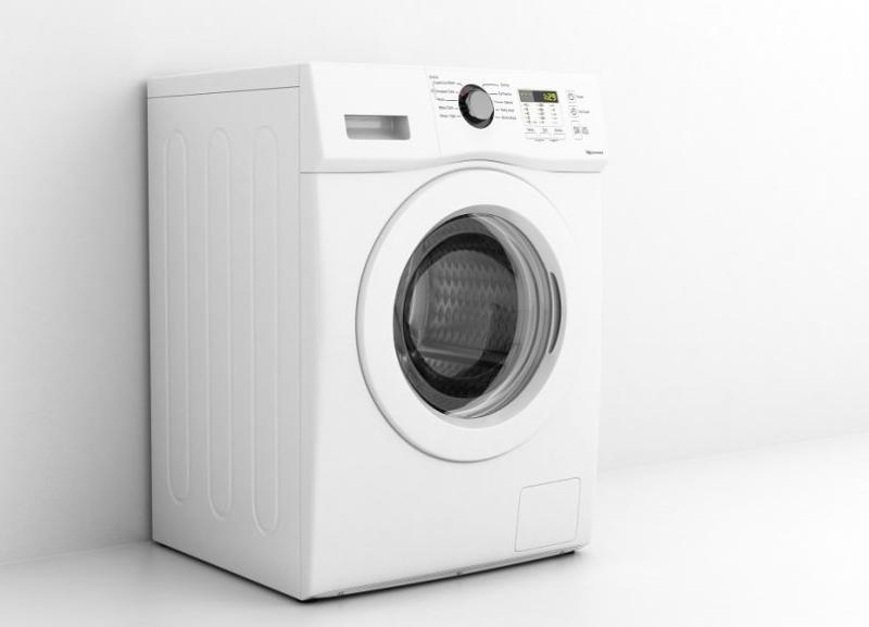 如何清洗洗衣机里面的污垢,掌握好拆解的方法