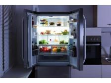 冰箱制冷效果不好是什么原因?怎么解决冰箱不制冷?