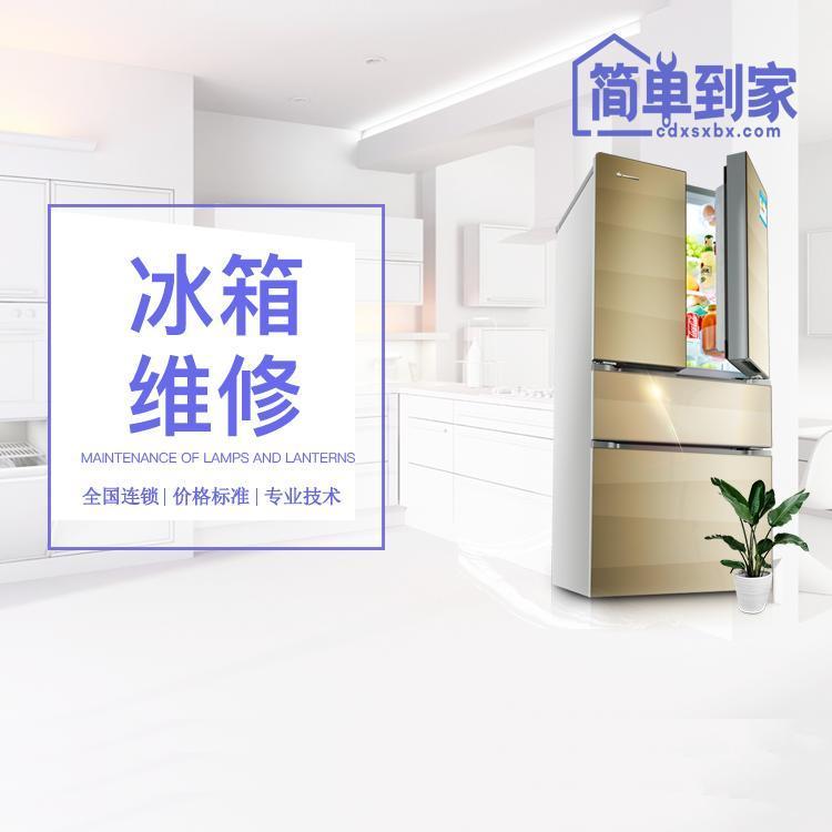 冰箱维修(401L-500L)