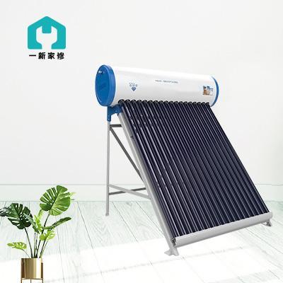 太阳能热水器维修(101-200L)