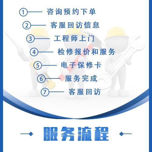 挂机空调拆卸、安装(2-3P)