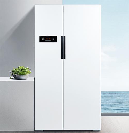 冰箱拆卸、安装(401L-500L)
