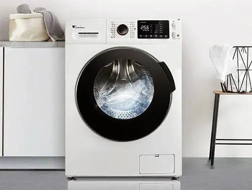 壁挂式洗衣机安装