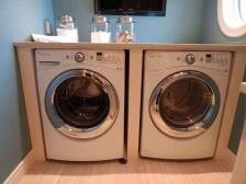 洗衣机用醋怎么清洗?其实操作起来很简单
