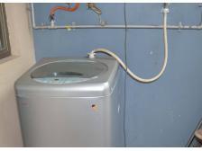 全自动洗衣机安装步骤详解,让你轻松安装