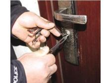 安装指纹锁就能解决的问题