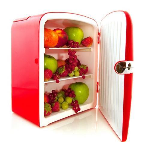 海爾冰箱不保鮮只冷凍是怎么回事
