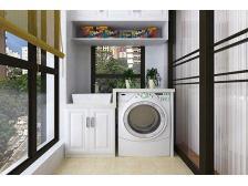 滚筒洗衣机怎么清洁?使用时要注意什么