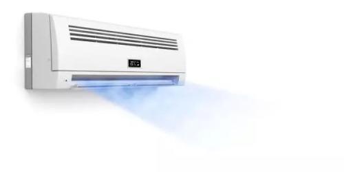 空调出风口灰尘怎么清理?