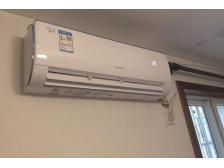 TCL空调室内机怎样拆,拆装tcl空调四步骤