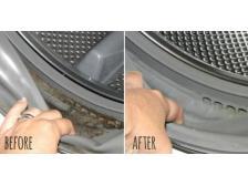 洗衣机多久清洗一次?