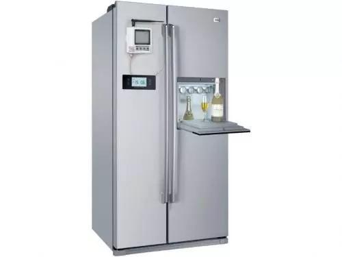 冰箱结冰厉害怎么办?冰箱的冰很厚怎么去掉