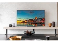 电视机怎么一半是黑的?电视屏幕一半正常一半黑屏