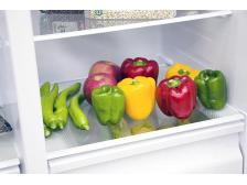 冰箱两边发烫怎么回事,冰箱两侧发热什么原因