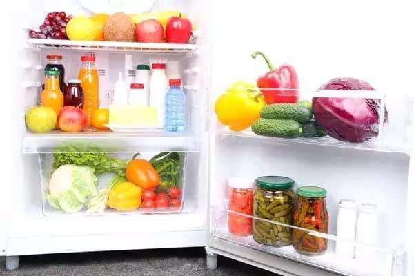 冰箱门关不严怎么办?冰箱保鲜室门关不紧怎么办