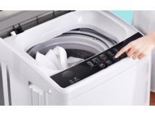 滚筒洗衣机怎么清洗?