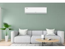 空调通电后没任何反应是什么原因?