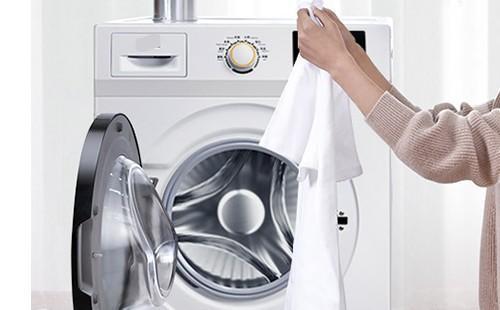 洗衣机如何清洗内部的脏东西呢?