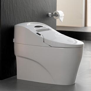 智能马桶不能自动冲水是什么原因?
