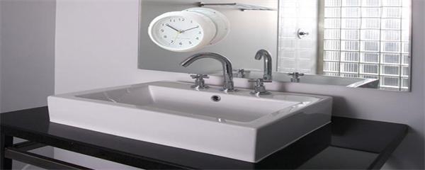 洗手池下水管道漏水怎么修理,安装洗手盆要注意哪些?